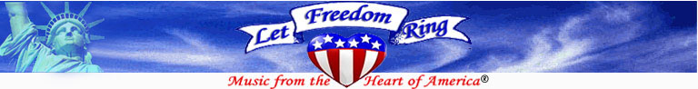 Let Freedom Ring Inc Banner